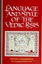 Language and Style of the Vedic Rsis