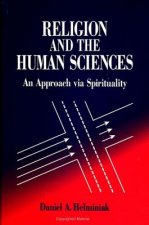 Religion and the Human Sciences