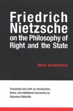 Friedrich Nietzsche on the Philosophy of Right and the State