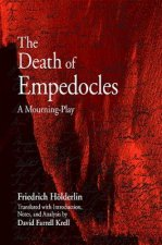 Death of Empedocles