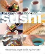 Complete Book of Sushi
