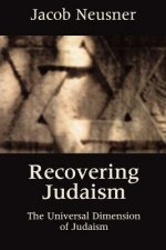 Recovering Judaism