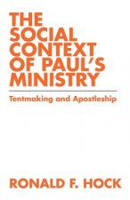 Social Context of Paul's Ministry