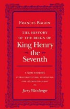 History of the Reign of Henry the Seventh