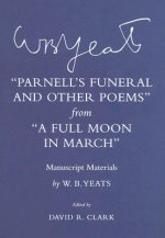 Parnell's Funeral and Other Poems from a Full Moon in March