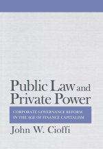 Public Law and Private Power