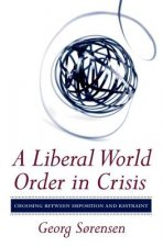 Liberal World Order in Crisis