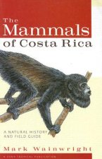Mammals of Costa Rica