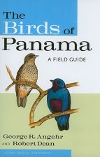 Birds of Panama