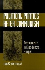 Political Parties After Communism