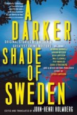 Darker shade of Sweden