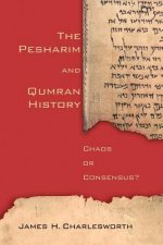 Pesharim and Qumran History