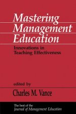 Mastering Management Education