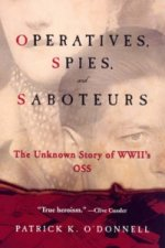 Operatives, Spies and Saboteurs