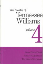 Theatre of Tennessee Williams V 4