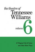 Theatre of Tennessee Williams.
