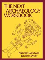 Next Archaeology Workbook