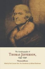 Autobiography of Thomas Jefferson, 1743-1790