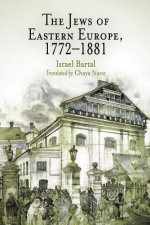 Jews of Eastern Europe, 1772-1881