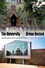University and Urban Revival