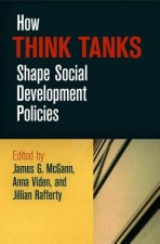 How Think Tanks Shape Social Development Policies