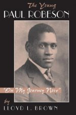Young Paul Robeson