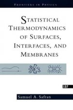 Statistical Thermodynamics of Surfaces, Interfaces, and Membranes