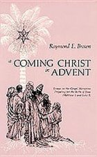Coming Christ in Advent