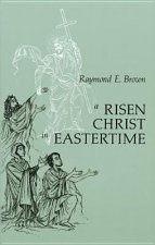 Risen Christ at Eastertime