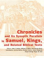 Chronicles and Its Synoptic Parallels in Samuel, Kings