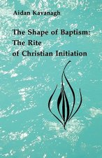 Shape of Baptism