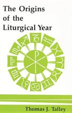 Origins of the Liturgical Year