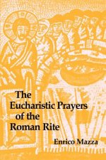 Eucharistic Prayers of the Roman Rite