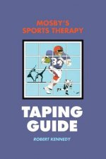 Mosby's Sports Therapy Taping Guide