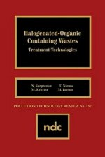 Halogenated Organic Containing Wastes