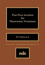 Fine Pore Aeration for Wastewater Treatment