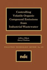 Controlling Volatile Organic Compound Emissions from Industrial Wastewater