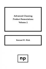 Advanced Cleaning Product Formulations