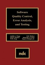 Software Quality Control, Error, Analysis