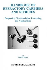 Handbook of Refractory Carbides and Nitrides