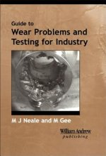 Guide to Wear Problems and Testing for Industry
