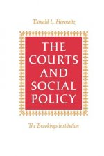 Courts and Social Policy