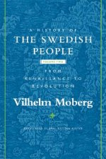 History of the Swedish People