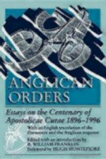 Anglican Orders