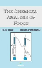 Chemical Analysis of Foods