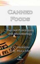 Canned Foods; Thermal Processing and Microbiology, 7th Edition