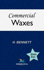 Commercial Waxes, Second Edition