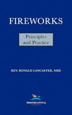 Fireworks, Principles and Practice, 1st Edition