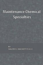 Maintenance Chemical Specialties