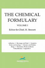 Chemical Formulary, Volume 1